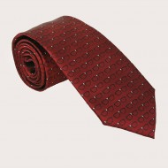 Corbata 100% microfibra jacquard HOWARDS LONDON