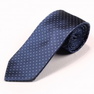 Corbata 100% seda jacquard Howards
